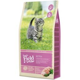 Sam's Field Cat Kitten 7,5kg