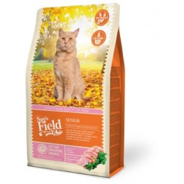 Sam's Field Cat Senior 2,5kg