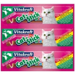 Vitakraft Cat Stick Mini...