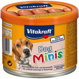 Vitakraft Dog Minis marha...