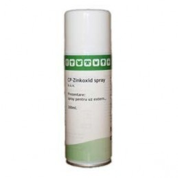 CP-Zinkoxid spray 200ml