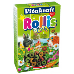 Vitakraft Rollis Party...