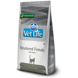 Vet Life Neutered Female...