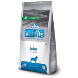 Vet Life Joint Dog 2kg