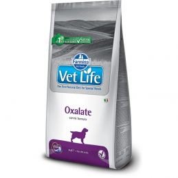 Vet Life Oxalate Dog 2kg