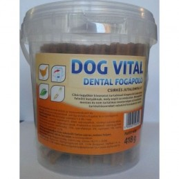 Dog Vital Dental Fogápoló...