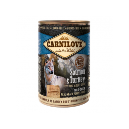 Carnilove Dog Adult Salmon...