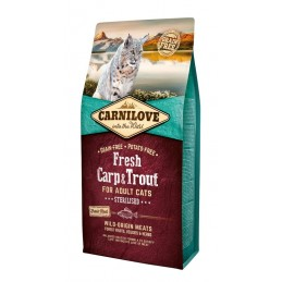 Carnilove Fresh Adult Cat...