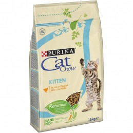 Purina Cat Chow Kitten...