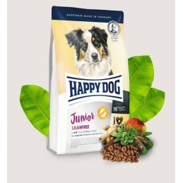 Happy Dog Junior Grainfree...