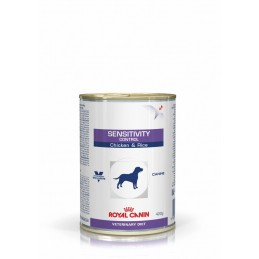 Royal Canin Sensitivity Control canine 420g csirke