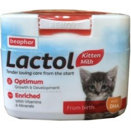 Beaphar Lactol Kitty Milk 250g