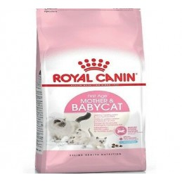 Royal Canin Mother&babycat...