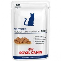 Royal Canin Neutered Adult Maintenance feline 100g