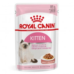 Royal Canin Kitten Gravy...