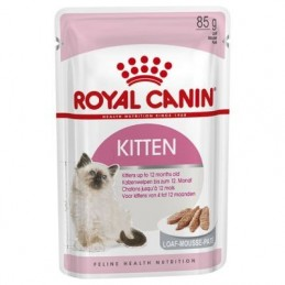 Royal Canin Kitten Loaf...