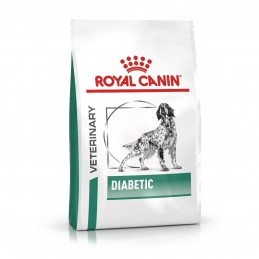 Royal Canin Diabetic canine...