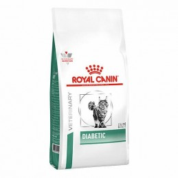 Royal Canin Feline Diabetic...