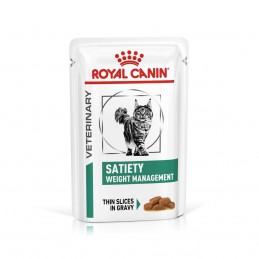 Royal Canin Feline Satiety...
