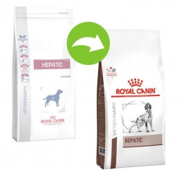 Royal Canin Hepatic canine...