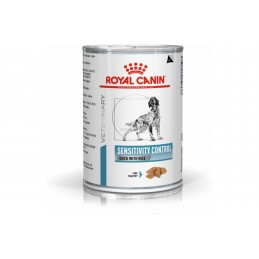 Royal Canin Sensitivity...