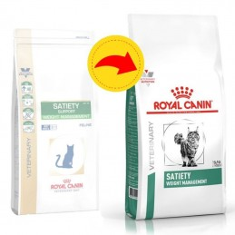 Royal Canin Satiety feline...