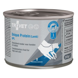 Trovet Unique Protein Lamb...