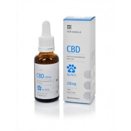 USA Medical CBD olaj...