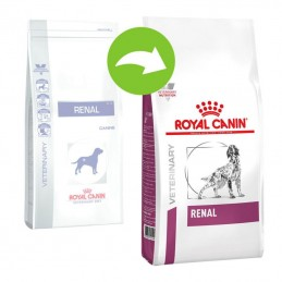 Royal Canin Renal canine 14kg