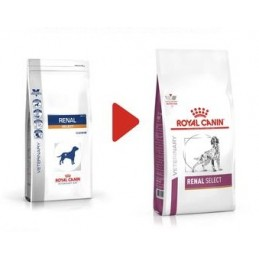 Royal Canin Renal Select...