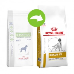 Royal Canin UrinaryS/O...
