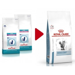 Royal Canin Skin&coat...