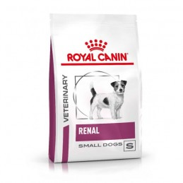 Royal Canin Renal Small dog...