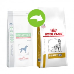 Royal Canin Urinary U/C Low...