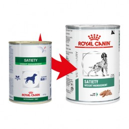 Royal Canin Satiety konzerv...