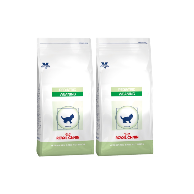 Royal Canin Feline Pediatric Weaning 400g