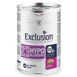 Exclusion Hypoallergenic...
