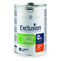 Exclusion Intestinal...