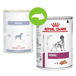Royal Canin Renal canine...