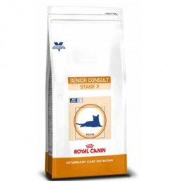 Royal Canin Feline Senior Consult Stage1  400g