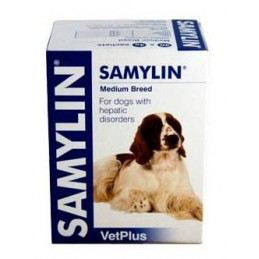 Samylin Medium breed...