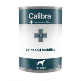 Calibra Joint & Mobility...