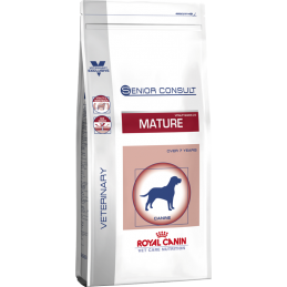 Royal Canin Senior Consult Mature Dog 10kg