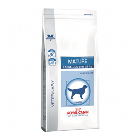 Royal Canin Senior Consult Mature Large Dog 14kg