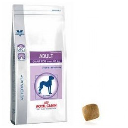 Royal Canin Adult Giant Dog 14kg