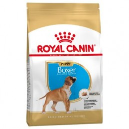 Royal Canin Boxer Puppy 3kg