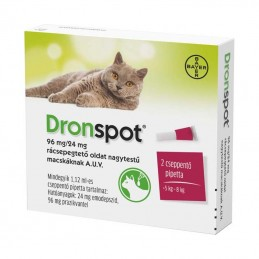 Dronspot spot on 5-8kg 1...
