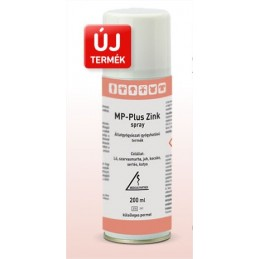 MP-Plus Zink spray 200ml