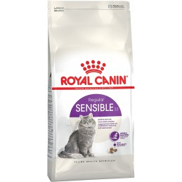 Royal Canin Sensible 33  4kg