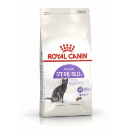 Royal Canin Sterilized 37  4kg